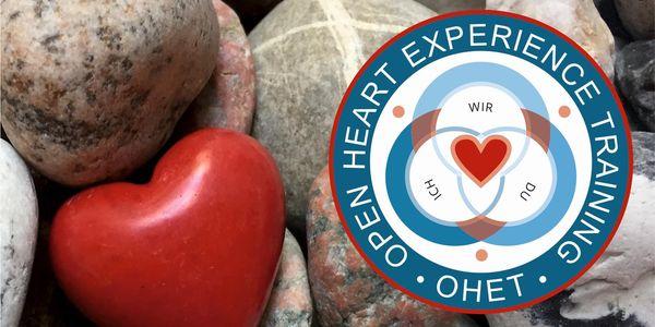 Open Heart Experience Training (OHET)
