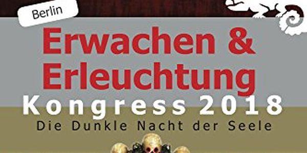 """Kongressbuch: """"Die Dunkle Nacht Der Seele"""""""
