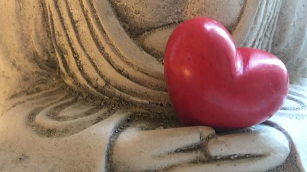 Seminar - Zeit für dein Herz, für Stille und Langsamkeit