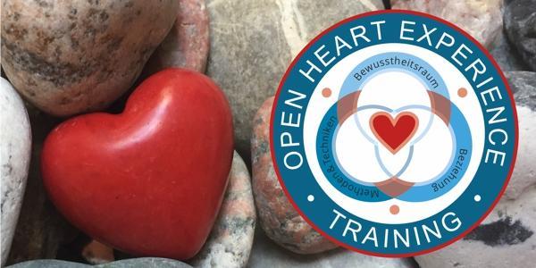 Open Heart Training